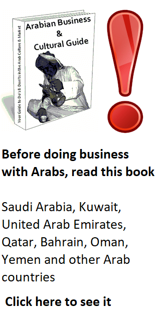 Arabian Business and Cultural Guide