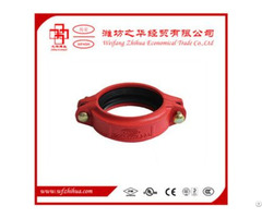 Fm Ul Approval  Grooved Couplings