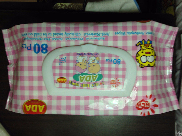The Best Baby Wipe Private Label Factory From China
