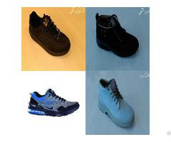 Oslubi Shoes Walk Comfortably