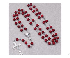 Perfume Wood Rosary,wooden Rosary,scented Wood Rosary,religious Item