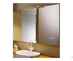 Waterproof Bath Mirror For Shower Room
