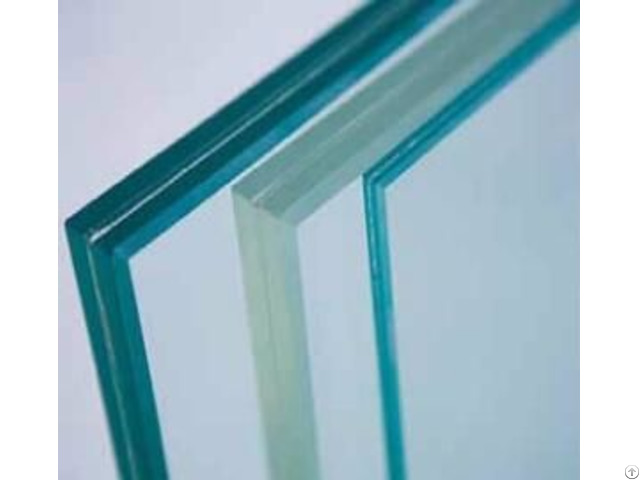 Energy Saving Laminated Glass