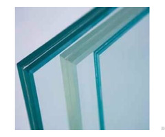 Energy Saving Laminated Glass