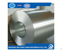 Jisg3302 Hot Dipped Galvanized Steel Coils