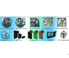 Sell Ventilation Equipment