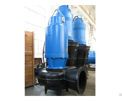 Wq Submersible Sewage Pumps