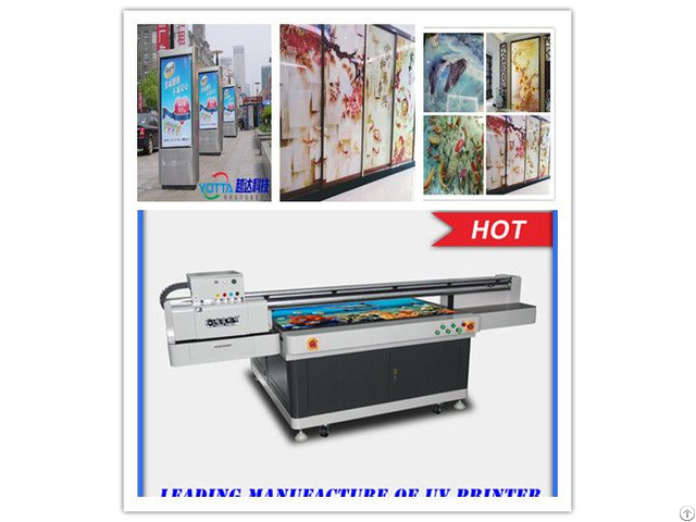 Yd1510 High Resolution Eco Outdoor Advertising Printer