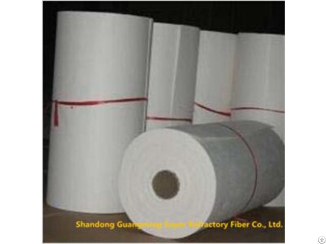 Super Refractory Bio Soluble Fiber Paper