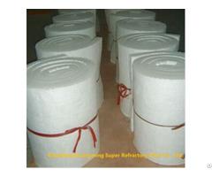 Super Refractory Bio Soluble Fiber Blanket