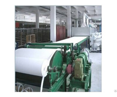 Ceramic Fiber Paper Production Line
