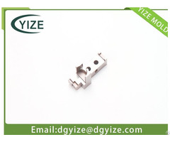 Precision Jig And Fixture Of Yize Access To Quality Certification Iso9001