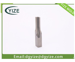 Plastic Mold Parts Factory Punch And Die Components Far Ahead In Quality