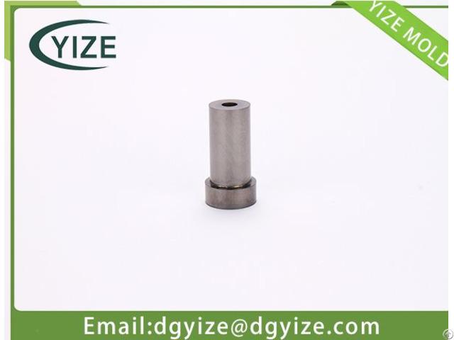 High Precision Wear Resistance Tungsten Carbide Circular Parts With Good Price