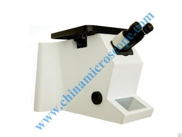 Mic Fm Inverted Fluorescent Microscope