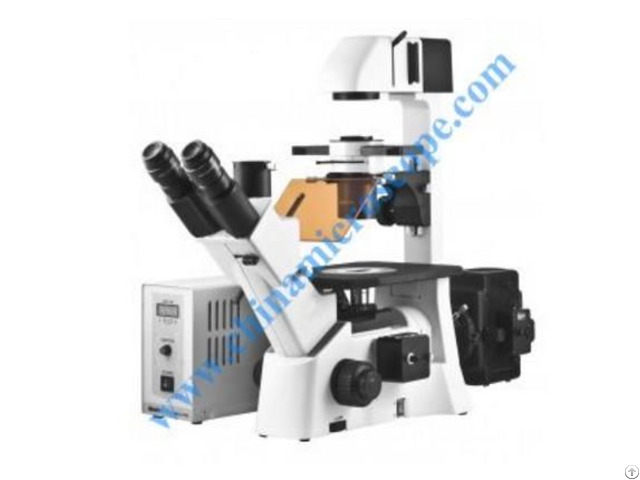 Mic Ef3 Inverted Fluorescent Microscope