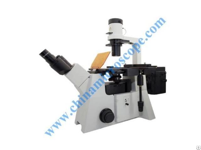 P Fi1 Inverted Fluorescent Microscope