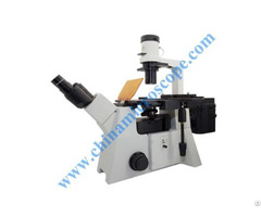 P Fi1 Inverted Fluorescent Microscope