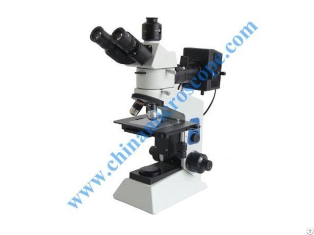 Xsp Bhm Metallurgical Microscope