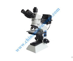 Xsp Bhm Metallurgical Microscope