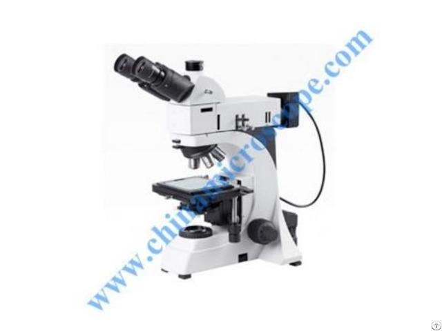 Mis 2 Metallurgical Microscope