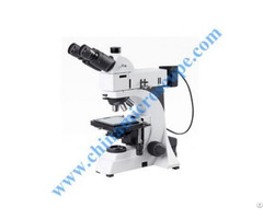 Mis 2 Metallurgical Microscope