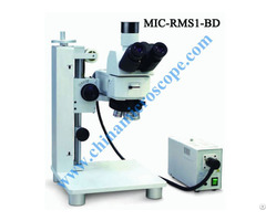 Mic Ms1 Metallurgical Microscope