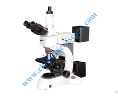 Y Zm2 Metallurgical Microscope