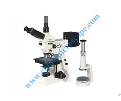 J M6jb Metallurgical Microscope