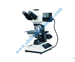 Xyx M2030 Metallurgical Microscope