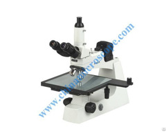 Y I1 Metallurgical Microscope