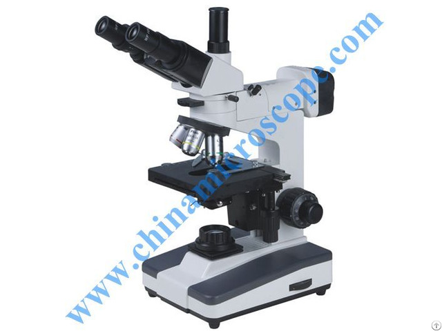 J M4 Metallurgical Microscope