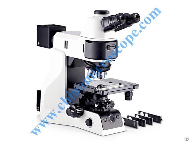 Mic Hm3 Metallurgical Microscope