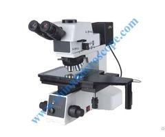 Mis 6r Metallurgical Microscope