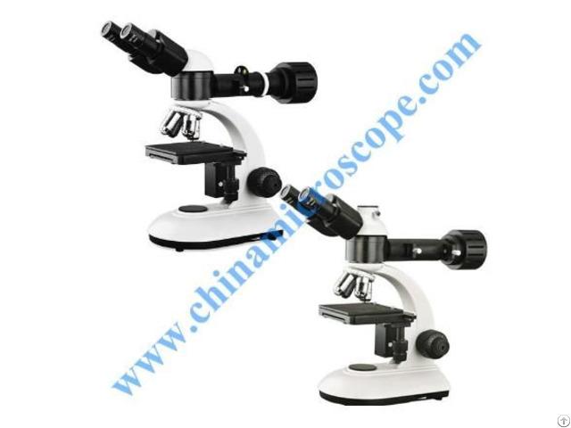 O M2 Metallurgical Microscope