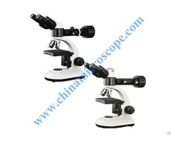 O M2 Metallurgical Microscope