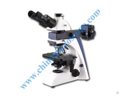 O M1 Metallurgical Microscope