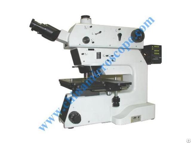 Ma4000 Metallurgical Microscope
