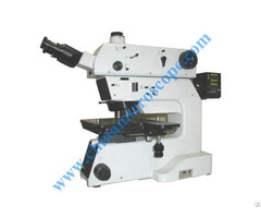 Ma4000 Metallurgical Microscope