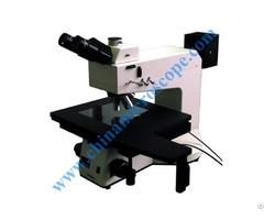 Ma3000 Metallurgical Microscope