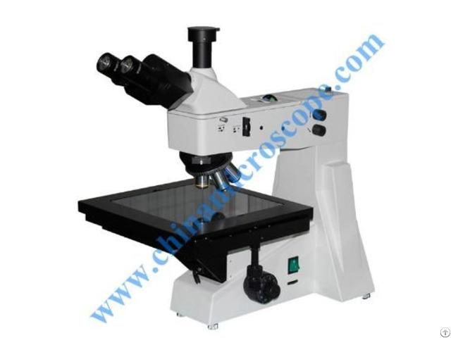 Xyx M302dic Metallurgical Microscope