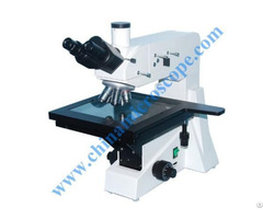 Xyx M10 1 Reflected Metallurgical Microscope
