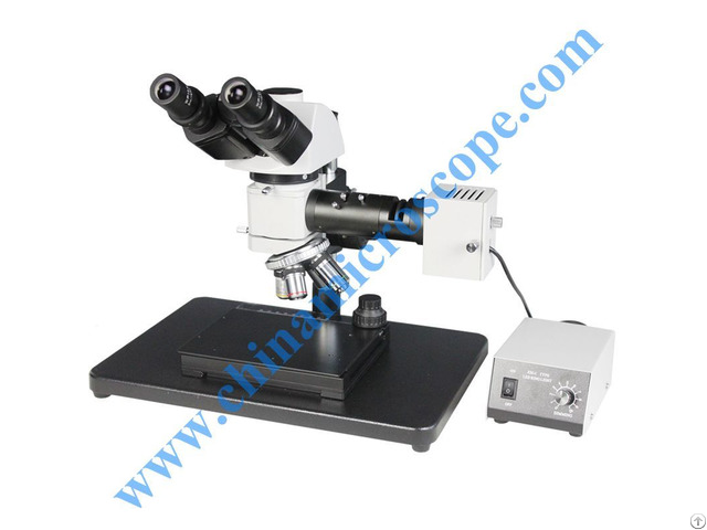 Mic A3 Metallurgical Microscope