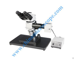 Mic A3 Metallurgical Microscope