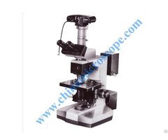 Xqt 2 Metallurgical Microscope
