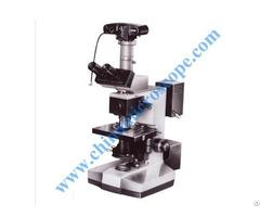 Xqt 2 Metallurgical Microscope