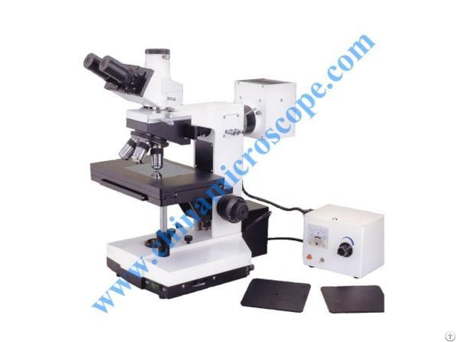 Ma1000 Metallurgical Microscope