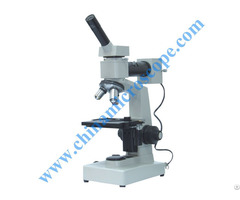 Mic A1 Metallurgical Microscope