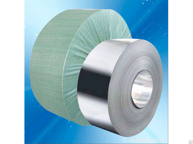 Hi Precision Thin Stainless Steel Coil Strip Foil