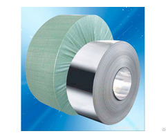 Hi Precision Thin Stainless Steel Coil Strip Foil